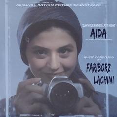 Aida Cover Art