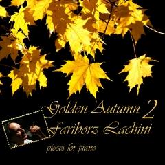 Dance of Leaves Cover Art