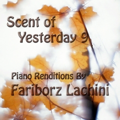 Scent of Yesterday 9